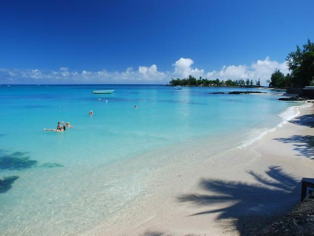 Location vacance à l'ile Maurice